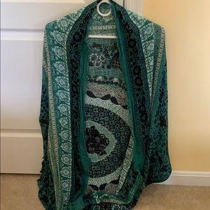 AE kimono